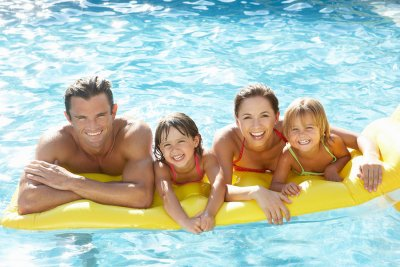 Swimming Pool Contractor in Greenville