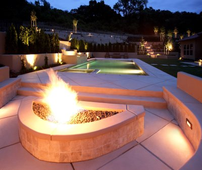 Patio Design in Spartanburg