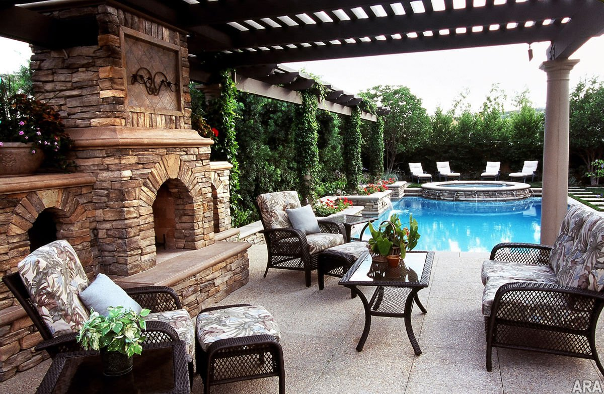 Patio Construction Companies In Atlanta, GA