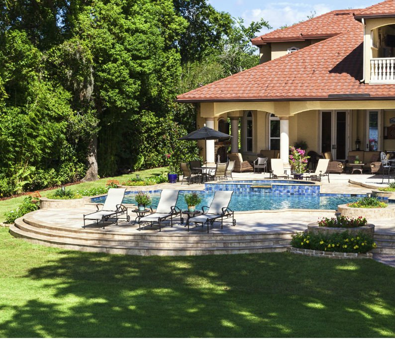 Explore Swimming Pool Design in Atlanta
